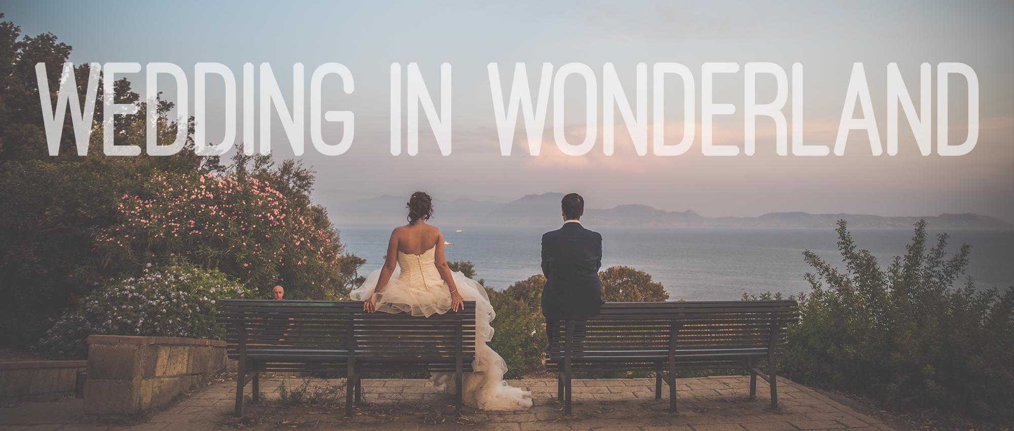 wedding wonderlan