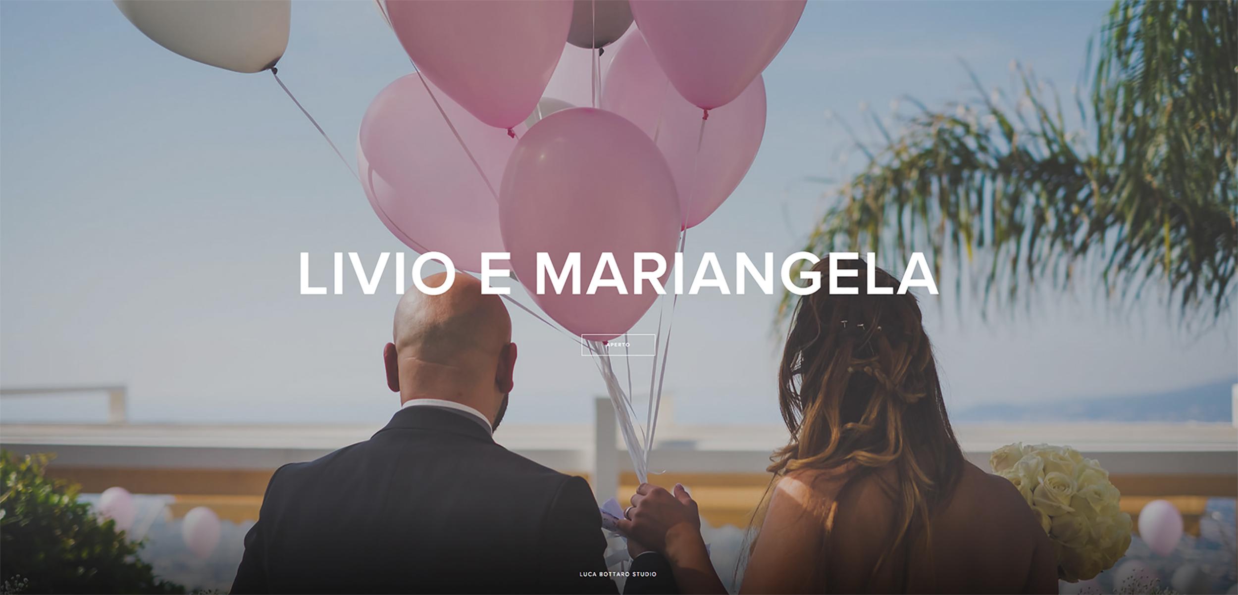 Wedding Ballon